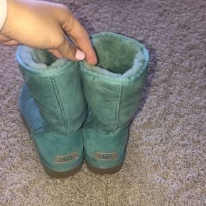 Short Ugg Boots!